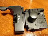 Кнопка дрели DWT 500-600, фото 2