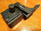 Кнопка дрели DWT 500-600, фото 4
