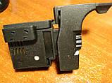 Кнопка дрели DWT 500-600, фото 5