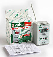 Терморегулятор Pulse PT20- N1/N2