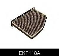 Фильтр салона на Volkswagen Transporter Comline EKF118A