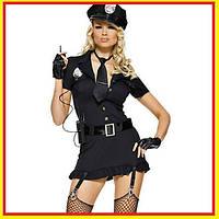 Стриптиз розыгрыш - Полиция