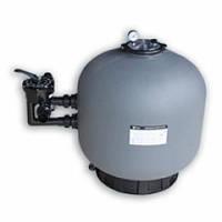 Фильтр для бассейнов Emaux S500 с боковым подключением
