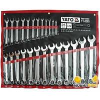 Набор ключей гаечных YATO YT-0365