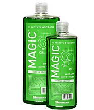 Моющее средство для посуды Magic Зеленое яблоко 500 мл
