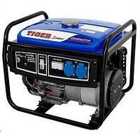Генератор Tiger TG3500А  (2,5 кВт, бензин, ручной стартер)