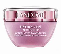 Крем-гель для кожи вокруг глаз Lancome Hydra Zen Yeux (Ланком Гидра Зен)