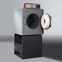 Водогрейный котел Unical Recal 30 + горелка Kroll KG/UB 20 на отработанном масле