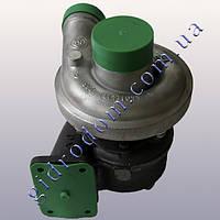 Турбокомпрессор ТКР С-13-114-01 (CZ) трактор ВТЗ