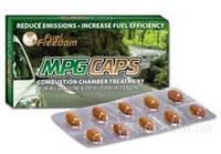 Mpg-caps экономия топлива до 30%