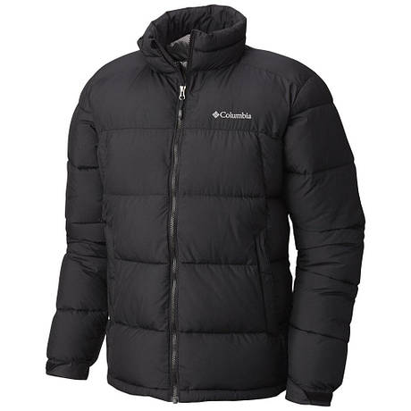 ba551de46626 Оригинальная мужская куртка Columbia Pike Lake™ Black  продажа, цена ...