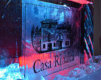 Ужин Casa Rinaldi в ресторане Orly