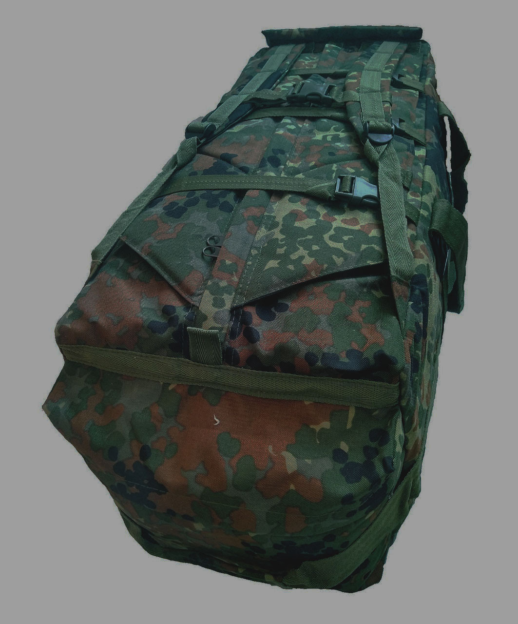 4b01cda5cf2f Сумка-рюкзак транспортная Британской армии 67к Flektarn 80 литров ...