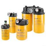 Картриджні фільтри низького тиску MPFiltri серії MPS