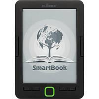 Электронная книга с подсветкой Globex SmartBook
