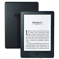 Электронная книга Amazon Kindle 6 2016 (Black)