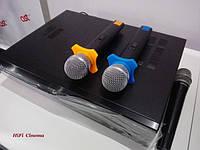 Караоке AST выпустила новую топовую модель AST-250 и обновила весь модельный ряд караоке-систем