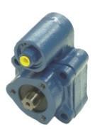Коробка відбору потужності ZF 6S 850