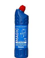 Средство для чистки унитазов гель Magic Сангель 800 г