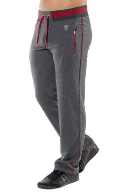 Спортивные штаны трикотаж (осень-весна)
