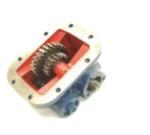 Коробка відбору потужності 049AE