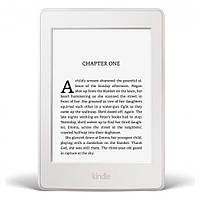 Электронная книга с подсветкой Amazon Kindle Paperwhite (2016) White
