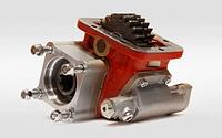 Коробки отбора мощности (КОМ) для MERCEDES КПП модели G20