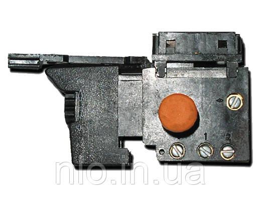 Кнопка дрели Фиолент с регулировкой