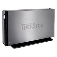 Жесткий диск TrekStor DataStation Maxi m.ub 1 TB Silver (TS35-MMU1TS) Новинка