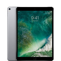 Планшет Apple iPad Pro 10.5 Wi-Fi 64GB Space Grey (MQDT2)