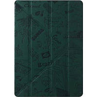 Обложка-подставка для планшета Ozaki O!coat Travel 360° for iPad Air Rio de Janeiro (OC111RI)