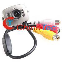 Камера  видео наблюдения цветная CCTV