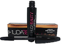 Объёмная тушь для ресниц Huda Beauty Big Brush Slender