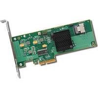 RAID контроллер LSI 9211-4i