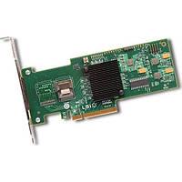 RAID контроллер LSI MegaRAID 9240-4i