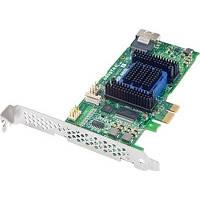 RAID контроллер Adaptec RAID SAS 6405E