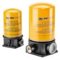 Картриджные фильтры низкого давления MPFiltri серии MST