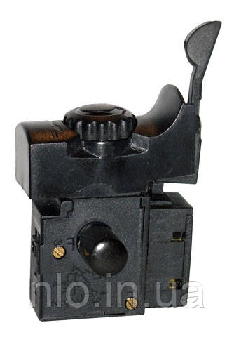 Кнопка дрилі 3