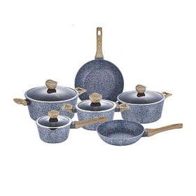 Набор посуды Berlinger Haus 10 предметов BH-1565