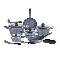 Набор посуды Berlinger Haus 15 предметов BH-1578