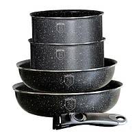 Набор посуды Berlinger Haus 5 предметов BH-1478