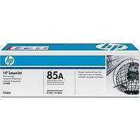Лазерный картридж HP 85A (CE285A)