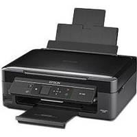 МФУ Epson Expression Home XP-330 (C11CE60201)