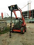 Гидробур Digga PD4-2 / PD4-5, фото 4