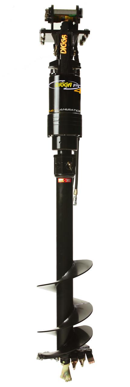 Гидробур Digga PD5-5