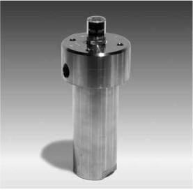 Лінійний фільтр ACSSF Hydac