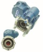 Коробка відбору потужності 215AC2