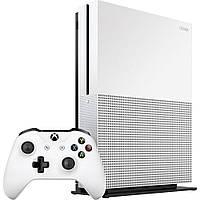 Стационарная игровая приставка Microsoft Xbox One S 500GB
