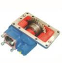 Коробка відбору потужності 230AC2