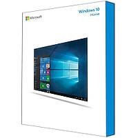 Операционная система Microsoft Windows Домашняя 32/64 bit Все языки (электронная лицензия) (FQC-08978) (KW9-00265)